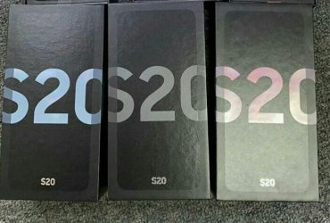 Samsung S20 Ultra 5G,  S20 Plus, S20, Apple iPhone 11 Pro Max, iPhone 11 Pro, Huawei P40 Pro e outros